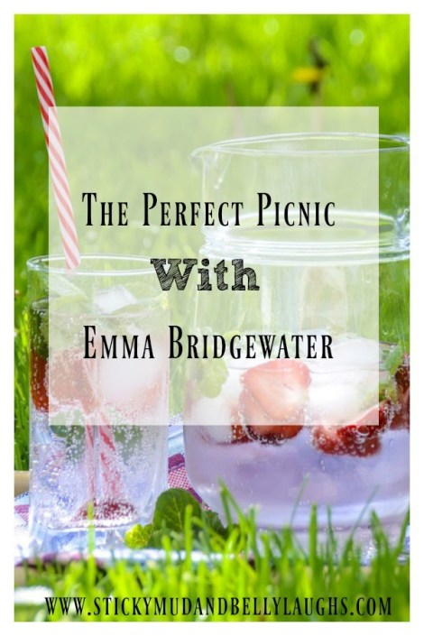 Planning The Perfect Picnic With Emma Bridgewater