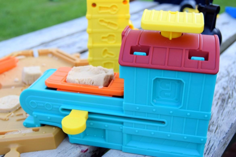 Bob The Builder New Toy Range