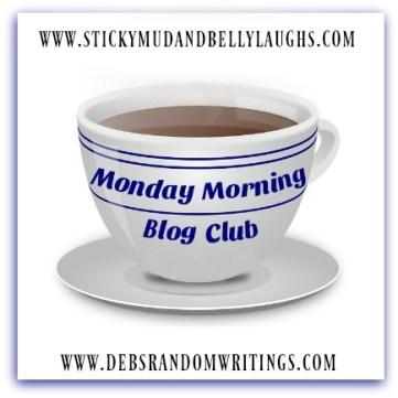 weekly blog linkys blog hops