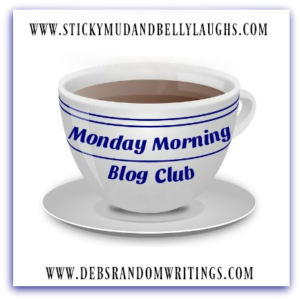 Monday Morning Blog Club. The friendly blogger group. All niches welcome