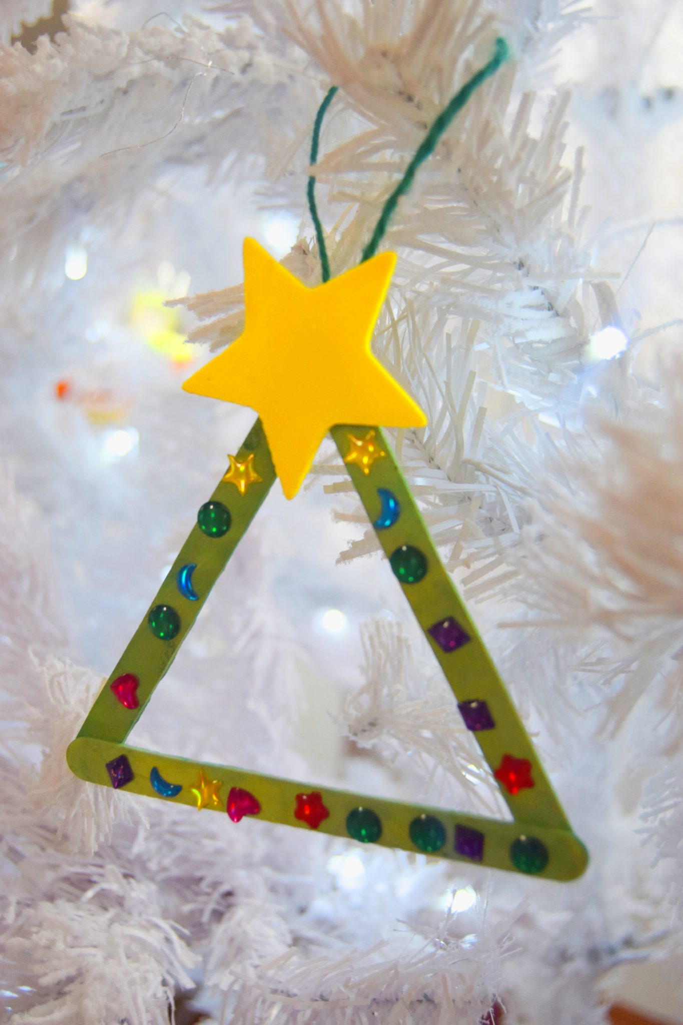 Lollypop Christmas Crafts The Kids Will Love Sticky Mud