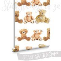 Baby Tatty Teddy Wall Decals - Me To You Tiny Tatty Teddy ...