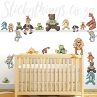 Teddy Wall Stickers - Free Download Wiring Diagram