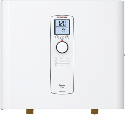 Tempra® Whole House Electric Tankless Water Heaters