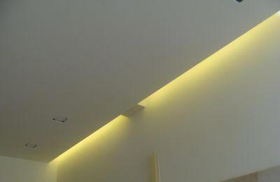 LED Lichtleiste 230 Volt LED Leisten Leuchtdioden