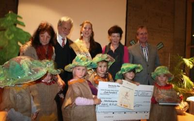"""Preisverleihung """"Goldene Kartoffelgabel 2012″"""