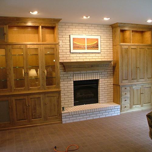 Cabinetry  Stiglers Woodworks  Cincinnati OH