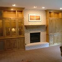 Cabinetry | Stigler's Woodworks | Cincinnati, OH
