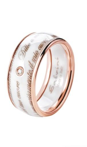 Salvini Gioielli anelli