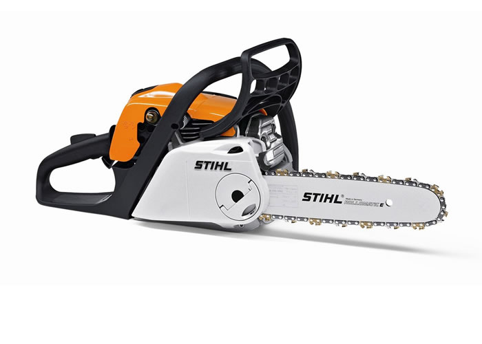 Stihl Easy2start Chainsaw
