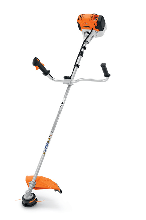 Gas Powered String Grass Trimmers