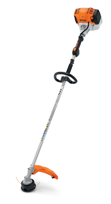 New Line of STIHL Trimmers Packed with Features for