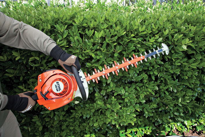 HS 56 Heavy Duty Hedge Trimmer  ProfessionalGrade