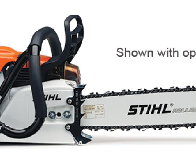 Stihl Ms 362 R Chainsaw