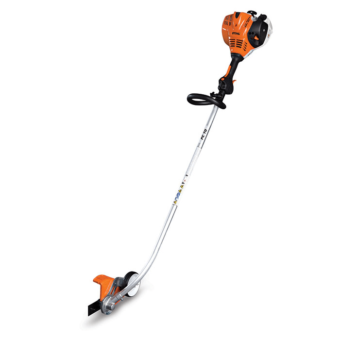 STIHL Introduces Its First Professional Edger with