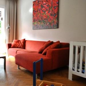Binnenkijken in Hilversum na STIJLIDEE Interieuradvies en Styling