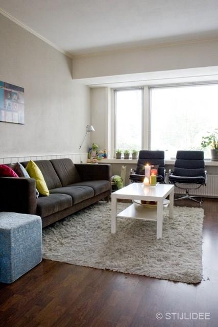 Eames Stoelen Loods 5.Binnenkijken In Huis Van Stylist Winnie