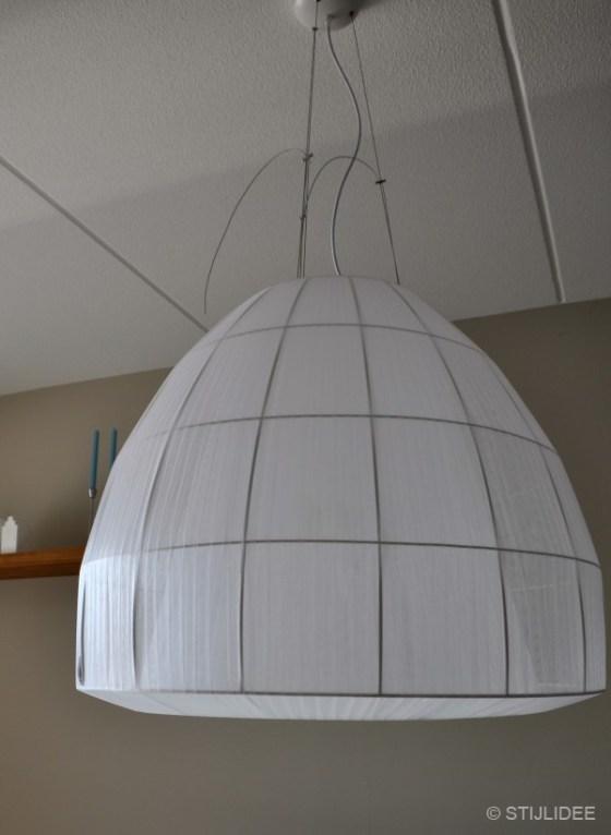 hanglamp na STIJLIDEE's interieuradvies, kleuradvies en styling
