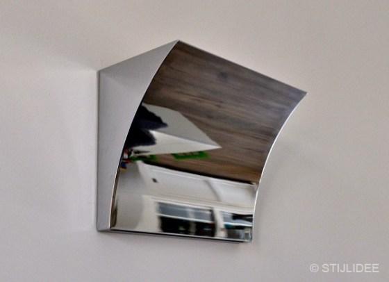 design wandlamp na STIJLIDEE's interieuradvies, kleuradvies en styling