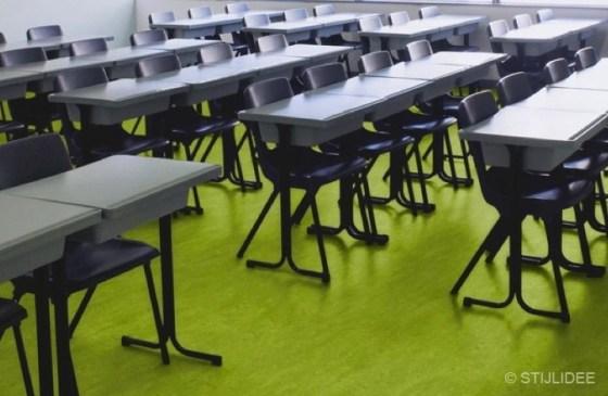 STIJLIDEE Kleuradvies voor Basisschool Het Kompas en IKC Royal Kids Home | Green Garden School