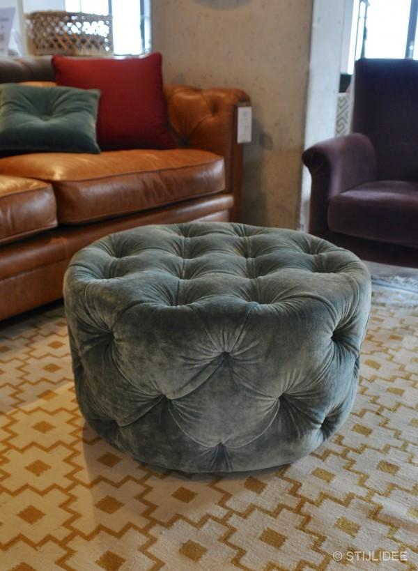 chesterfield sofa bed best top grain leather manufacturers de nieuwste banken in landelijke, romantische en vintage ...