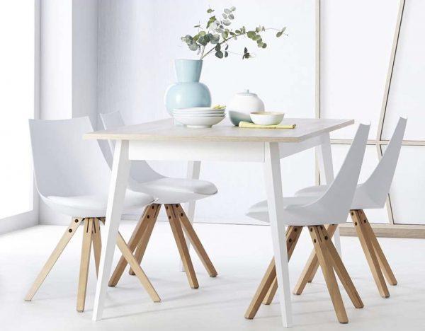 STOELEN  De nieuwste eetkamerstoelen in Scandinavisch