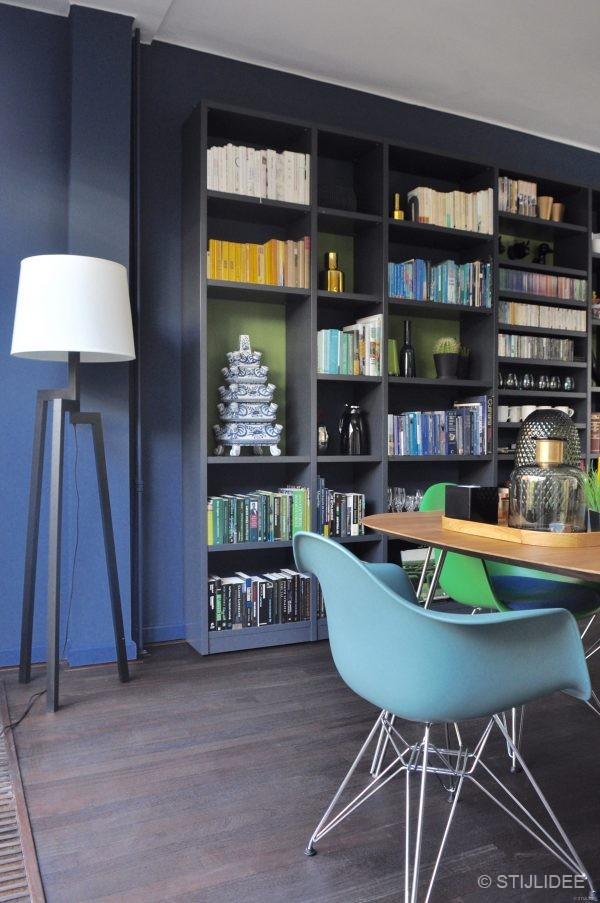 Stijlidee projecten interieuradvies en styling for Interieuradvies utrecht