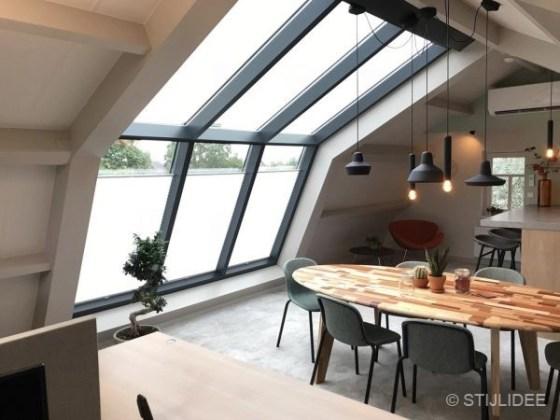 Binnenkijken in ... een kantoor in modern landelijke stijl in Hellouw na STIJLIDEE Interieuradvies en Styling
