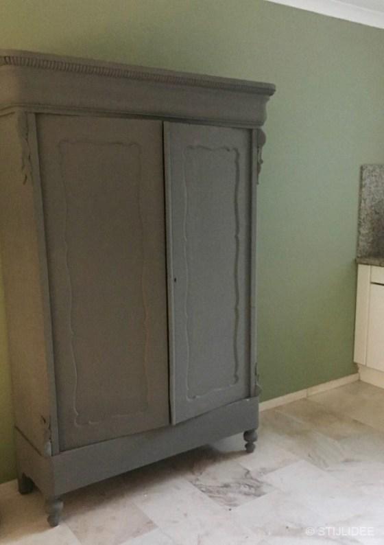Binnenkijken in ... een woonkamer in Modern Basic stijl in Maarssen na STIJLIDEE Interieuradvies en Styling