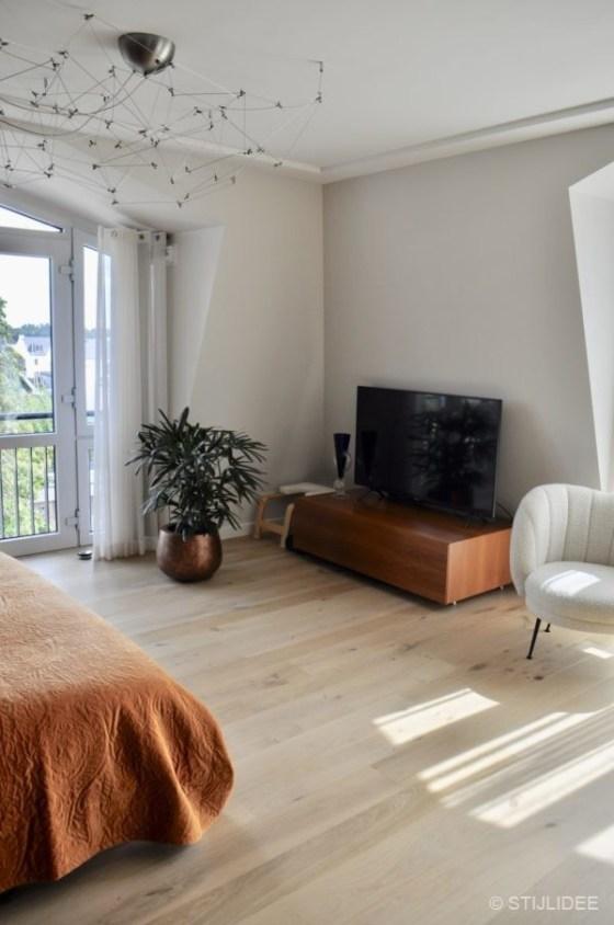 Binnenkijken in ... een modern loft appartement in Loosdrecht na STIJLIDEE Interieuradvies en Styling