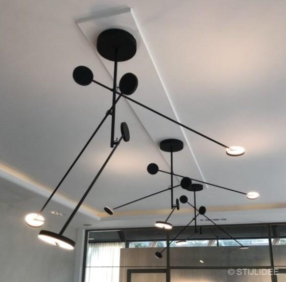 Inspiratie bij ... Thonet Designmeubelen | Fotografie: STIJLIDEE Interieuradvies en Styling