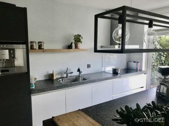 Binnenkijken in … een moderne split level woning in Nootdorp na STIJLIDEE Interieuradvies, Kleuradvies en Styling