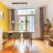 VOOR EN NA | Binnenkijken na een interieur metamorfose in moderne retro stijl in Utrecht na STIJLIDEE Interieuradvies, Kleuradvies en Styling