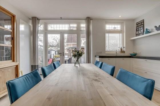 Binnenkijken in ... een jaren 30 hoekwoning in modern landelijke stijl in Tuindorp, Utrecht na STIJLIDEE Interieuradvies, Kleuradvies en Styling