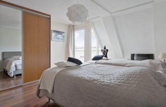 VOOR EN NA   Binnenkijken na een interieur metamorfose in een appartement in Harderwijk na STIJLIDEE's Interieuradvies, Kleuradvies en Styling
