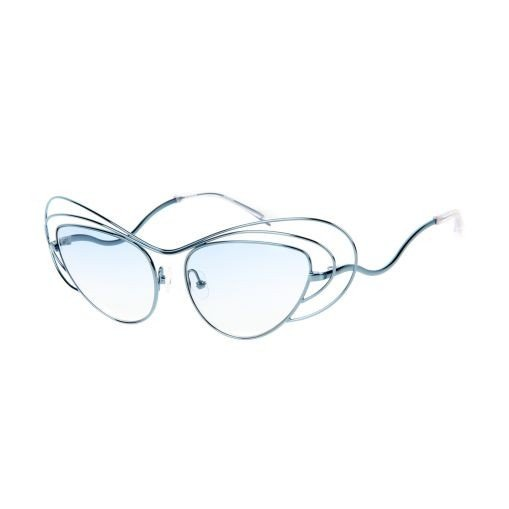 Stijlmagazine- Mode-Design Erdem-Linda Farrow zonnebril