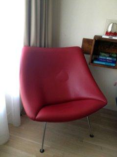 Artifort stoel