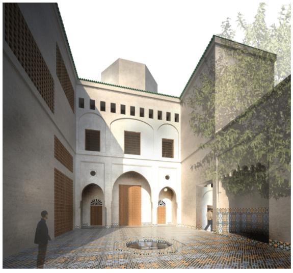 Stijlmagazine-Place Lalla Yeddouna-Mossessian & Partners.13