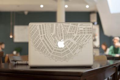 Stijlmagazine Engraved-Macbook-Amsterdam