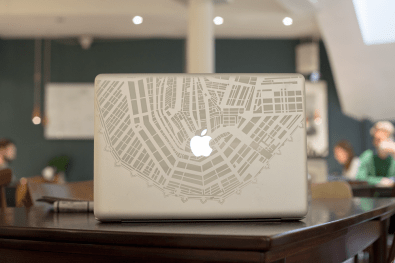 Stijlmagazine Engraved-Macbook-Amsterdam