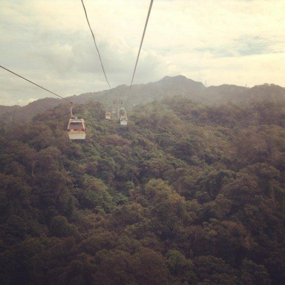 Stijlmagazine-Maokong gondola.2