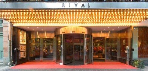 Stijlmagazine- Rival hotel-Stockholm.1