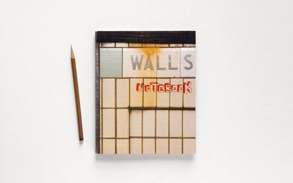 Stijlmagazine-Sherwood Forlee-walls-notebook.1