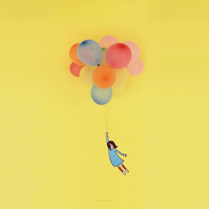 ballonnen meisje- jesuso_ortiz3
