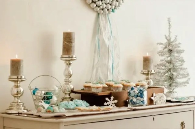 Feest styling | Oud & Nieuw Party Special; feestelijke styling tips voor de jaarwisseling! #decoratie #styling #oudennieuw #jaarwisseling #interieur #feest