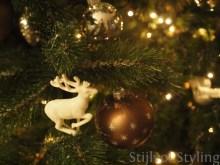 Onze kerstboom - Stijlvol Styling