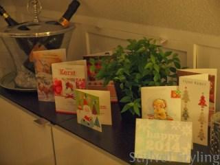 Binnenkijken bij | Kerstdecoratie bij mij thuis (deel 2)