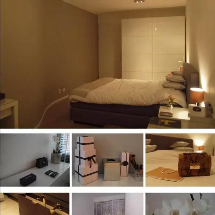 Binnenkijken bij | Kim 'Glamoureus en Modieus wonen op 67m2' door Stijlvol Styling Woonblog - www.stijlvolstyling.com