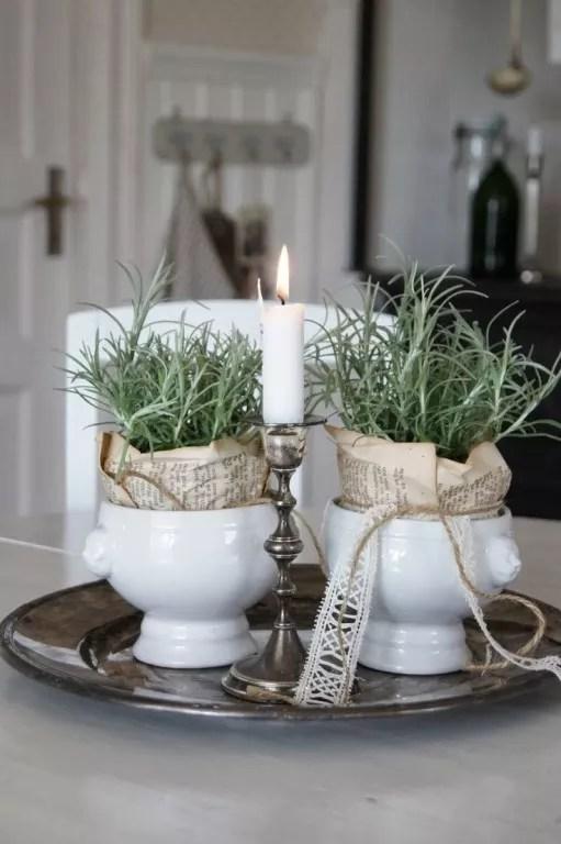 Interieur  Inspiratie en decoratie tips voor na de