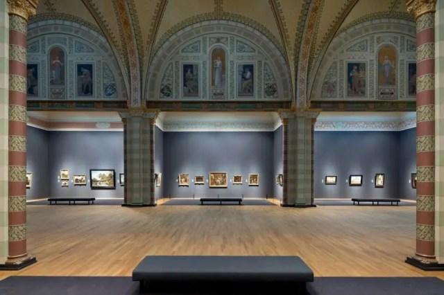 ´Ken je Design klassiekers´ vakdag - Interieur Rijksmuseum